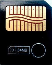 64MB SmartMedia Compatible with KORG TRITON Le 88, 76 & 61 (100% Guaranteed)