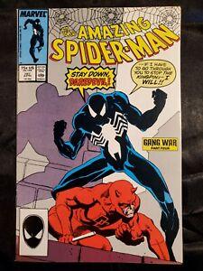 Amazing Spider-man #287