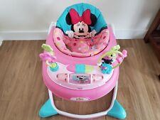 Disney Minnie Mouse Peekaboo Walker
