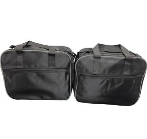 PANNIER BAGS INNER LINER BAGS LUGGAGE BAGS TO FIT GIVI TREKKER OUTBACK 37/37 LTR