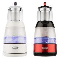 Mulex Elektrischer Tee-/Wasserkocher Moderne Teemaschine Warmhaltefunktion 1800W