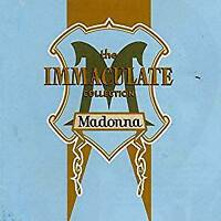 Madonna - The Immaculate Collection (NEW CD)