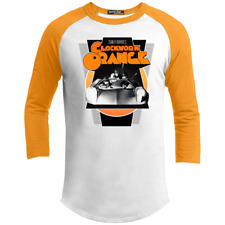 Clockwork Orange, Stanley Kubrick, T200 Sport-Tek Sporty T-Shirt