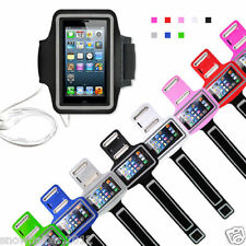 Sports Running Jogging Gym Armband Arm Band Case Cover Holder for iPhone 4 5S 5C