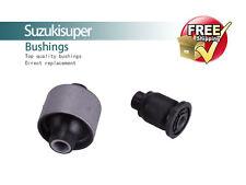 2 Front Lower Control Arm Bushing Mazda Tribute 2001-2010 Quality Bushes Kit