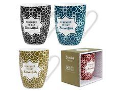 300ml Ceramic Mug Latte Coffee Hot Chocolate Tea Cappuccino Mug Cup