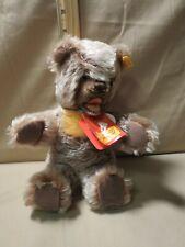 Zotty Steiff bear, 10-inches