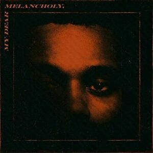 The Weekend - My Dear Melancholy (2018) (CD)  BRAND NEW & SEALED