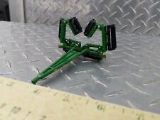 1/64 ERTL CUSTOM JOHN DEERE 200 35 FOOT seed bed finisher crumbler ERTL FARM TOY