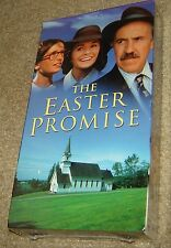 THE EASTER PROMISE VHS, NEW AND SEALED, RARE, JASON ROBARDS, MILDRED NATWICK