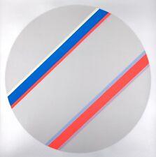 "SYDNEY BALL ""Canto No XI"" Signed, Limited Edition Silkscreen 68cm x 68cm"