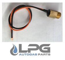 Lpg autogas Lovato sensor de temperatura evaporador GPL sensor sonda
