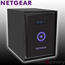 NETGEAR Enterprise NAS Disk Arrays