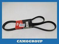 Belt Service V-Ribbed Belts Alfa Romeo 147 156 Lancia Lybra FORD Focus