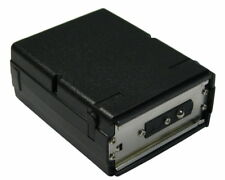 Batterie 1000 mAh pour ICOM ic-h6 ic-h12 ic-h16 ic-m2 ic-m5