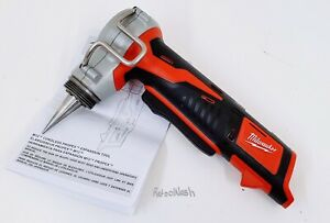 Milwaukee 2432-20 M12 ProPEX Expansion Tool (Tool-Only)