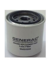 Generac Oil Filter 1.5L/2.4L G2 Oil Part# 0A45310244