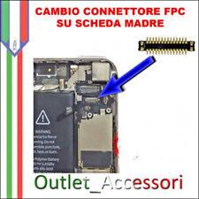 Riparazione cambio Connettore FPC Display LCD Touch Samsung Galaxy S7 G930f G930