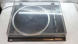 Technics SL-QD33 Quartz Direct Drive Automatic Turntable Record Player Retro P30