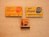 Charming Set of 2 Pepsi Cola Ceiling Light Fan Pull # 2