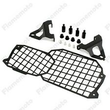 Motorcycle Headlight Grill Protector Guard Cover For BMW F650GS F700GS F800GS