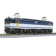 kato 1-701 Diesel Locomotive Type DD51 (Late Stage for Cold Regions) - HO