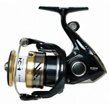 Shimano Nasci C5000 XG FB, Spinning reel with front drag, NASC5000XGFB