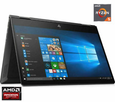 HP Envy x360 13-ag502sa 13 FHD Touch Ryzen 5 (2500U) 8GB RAM, 256GB SSD, Radeon