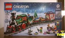 2015591060 / LEGO Creator 10254 Winter Holiday Train