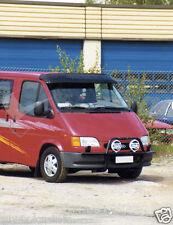 VISOR SHIELD SUN SUN VISOR Ford Transit 1986-1999