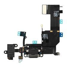 iPhone 5C KIT MAINS LIBRES MICRO CONNECTEUR JACK CHARGE Bloc dock