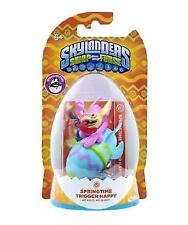 Skylanders Swap Force Easter Springtime Limited Trigger Happy Figure
