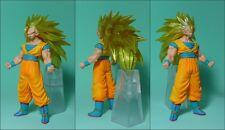 bandai dragonball digital grade DG goku super saiyan ss3 HG GASHAPON figure