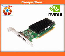 Nvidia Quadro NVS 295 256Mb GDDR3 Dual DisplayPort Graphics card, PCI-Ex16, B2