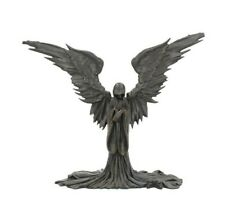 Nemesis Now - GOTHIC REAPER FIGURINE - Angel Of Death