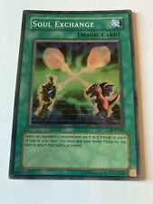 Soul Exchange SDY-041 Holo