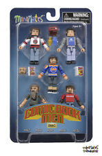 View Askew Minimates Comic Book Men Box Set (Clerks, Jay & Silent Bob)