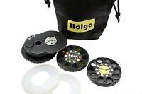 Holga Turret Lens for Olympus Pen OM-D E-M5 E-PL5 E-PL3 E-P3 E-P2 E-PM2 E-PM1