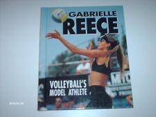 Gabrielle Reece: Volleyballs Model Athlete (Sport