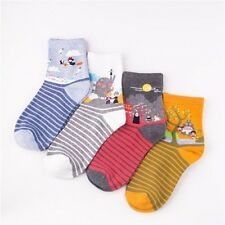 4pcs adults Anime Totoro Kiki's Delivery Howl's Moving Castle Spirited Away Sock