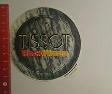 Aufkleber/Sticker: Tissot Rock Watch (151016174)
