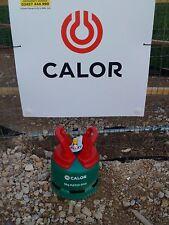 Calor Gas Refill - 5kg Patio Gas