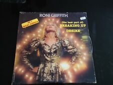 roni griffith / the best part of breakin up /  maxi 33 tours