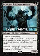 MTG DEVASTADOR FLOTA ARRASADORA - Dire Fleet Ravager - IXALAN ESPAÑOL NM MAGIC