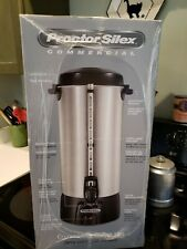 Proctor Silex Commercial 100 Cup Coffee Urn