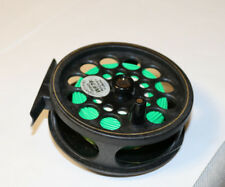 Master FR1 Ultra Lite Single Action Fly Fishing Reel w Line Made in England