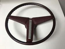 78 79 80 81 Pontiac Steering Wheel Firebird Grand Prix