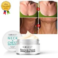 Neck & Chest Anti Wrinkle Skin Firming Super Cream Whitening Moisturizing Care