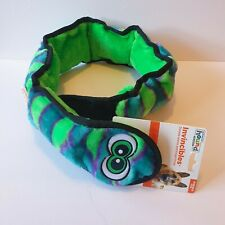 Outward Hound Invinvibles XL 6 Squeeks Squeeky Snake Dog Toy Brand New With Tags