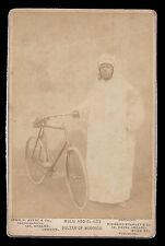 Arab Arabic Sultan Abdelaziz of Morocco Mulai Abd al-Aziz IV Photo by John Avery